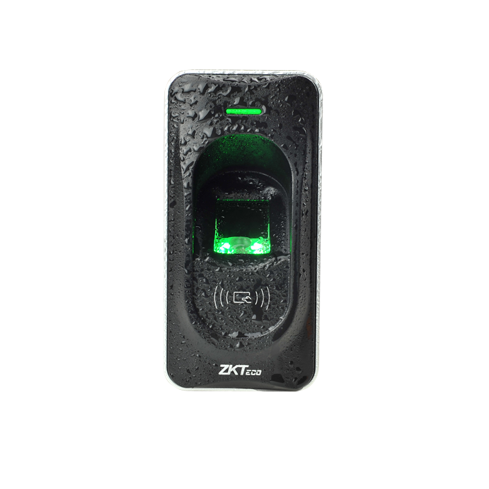 Attendance & Access Control Systems - RTCC